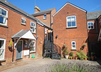 Thumbnail 2 bed maisonette to rent in Lymington, Hampshire