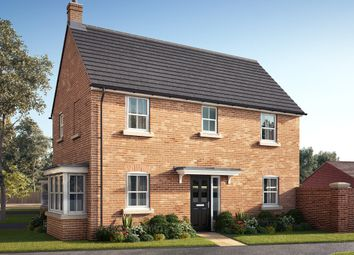 """Thumbnail 4 bed detached house for sale in """"The Skipton"""" at Southfield Lane, Tockwith, York"""