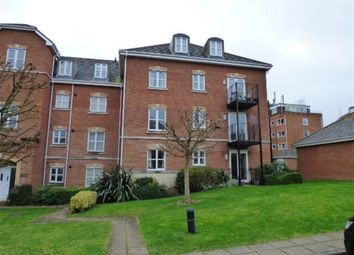Thumbnail 2 bed flat to rent in Lymington SO41, Hillcroft Close - P3865
