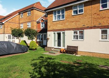 1 bed flat for sale in Falmouth Close, Eastbourne BN23
