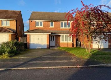 Thumbnail 3 bed detached house to rent in Littleover, Derby
