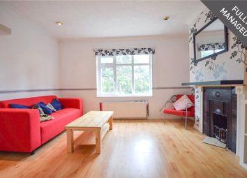 1 bed maisonette to rent in Barkham Road, Wokingham, Berkshire RG41