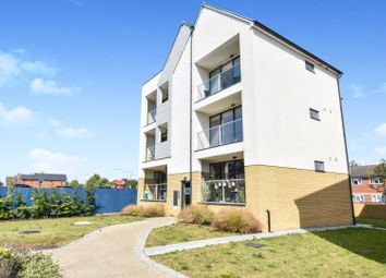 Thumbnail 2 bed flat for sale in ., Marks Tey