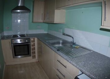 Thumbnail 2 bed flat to rent in 3 Central Buildings, Town Hall Street, Sowerby Bridge