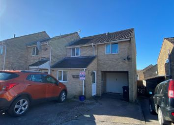 Thumbnail 4 bed semi-detached house for sale in Lantern Close, Cinderford