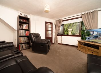 Thumbnail 2 bed terraced house for sale in Jacobs Drive, Gourock Inverclyde