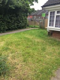 Thumbnail 1 bed semi-detached house to rent in Dorrington Close, Luton