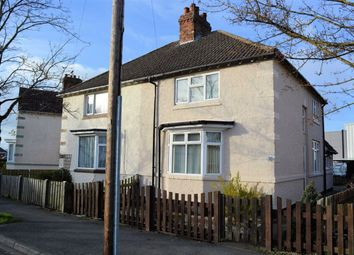 Thumbnail 3 bed semi-detached house to rent in Fairfax Avenue, Selby