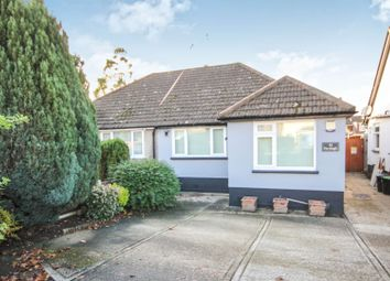Thumbnail 2 bed semi-detached bungalow for sale in Ferry Road, Hockley