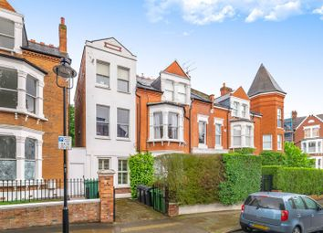 Thumbnail 3 bed flat for sale in Nassington Road, Hampstead, London