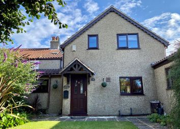 Thumbnail 5 bed end terrace house for sale in Ambrose Road, Caister-On-Sea, Great Yarmouth