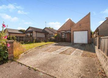 3 bed bungalow for sale in Cambridge, Cambridgeshire CB1