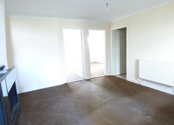 Thumbnail 2 bed flat for sale in Brockhurst Road, Gosport