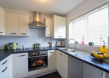Thumbnail 1 bed flat to rent in Cable Drive, Helsby, Cheshire