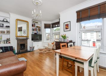 Thumbnail 2 bed maisonette for sale in Wycliffe Road, London