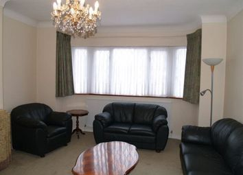 Thumbnail 4 bed detached house to rent in Poynings Way, London