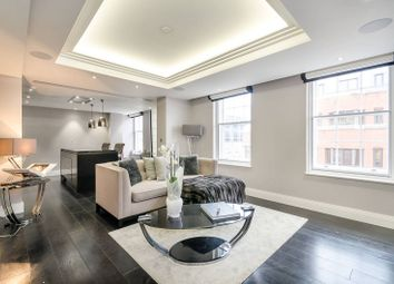 Thumbnail 1 bed flat to rent in Eccleston Street, Belgravia