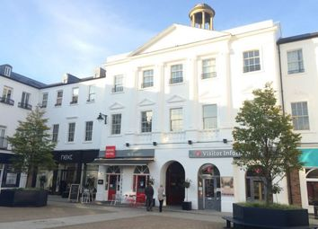 Thumbnail Office to let in Lisburn Square, Lisburn, Co. Antrim