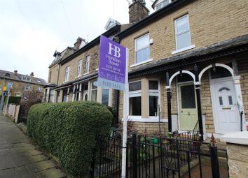 Thumbnail 4 bedroom terraced house for sale in Hall Royd, Shipley