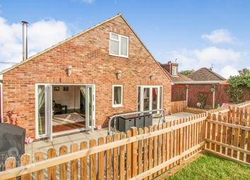 Thumbnail 5 bed property for sale in Linden Road, Costessey, Norwich