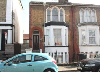 Thumbnail 1 bed maisonette for sale in Cobham Street, Gravesend