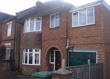 Thumbnail 4 bedroom semi-detached house to rent in Westridge Road, Southampton