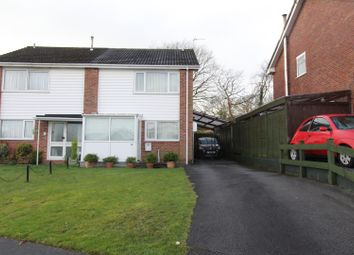 3 bed semi-detached house for sale in Fforest Fach, Tycroes, Ammanford SA18