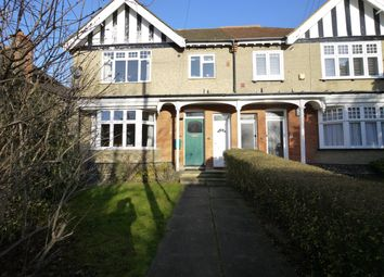Thumbnail 2 bed maisonette to rent in Highfield Road, Northwood