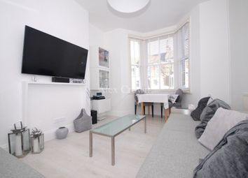 Thumbnail 1 bed flat to rent in Hilltop Road, London