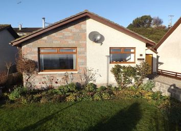 Thumbnail 2 bed detached bungalow for sale in 26 East Street, Balintore