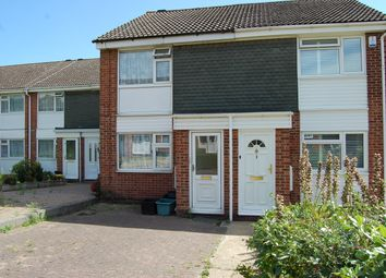 Thumbnail 2 bed terraced house to rent in Pintail Road, Woodford Green