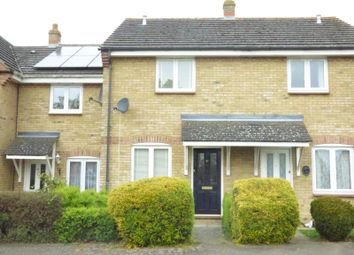 Thumbnail 2 bedroom semi-detached house to rent in Little Hyde Road, Great Yeldham, Halstead