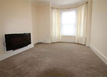 Thumbnail 2 bedroom flat to rent in Point Terrace, Exmouth, Devon.