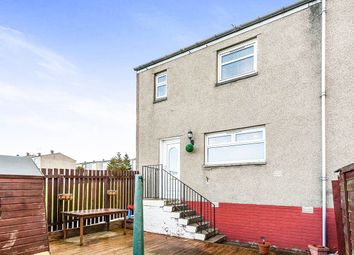 Thumbnail 2 bedroom property for sale in Oak Place, Mayfield, Dalkeith