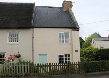 Thumbnail 1 bed cottage to rent in Main Street, Cold Ashby, Northampton