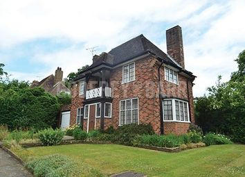 Thumbnail 3 bed detached house to rent in Broad Walk Lane, Golders Green Road, London