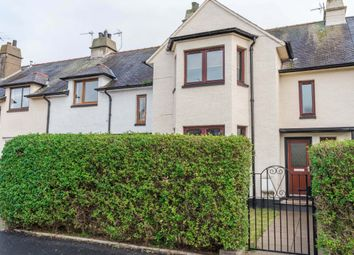 Thumbnail 3 bed terraced house for sale in Teviot Place, Montrose