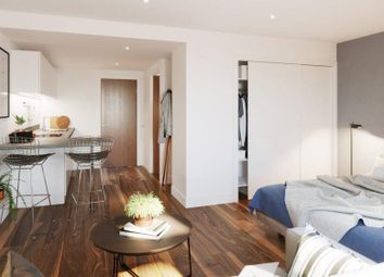 Thumbnail 1 bed flat for sale in High Street, Harborne, Birmingham, West Midlands