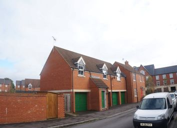 Thumbnail 2 bedroom maisonette to rent in Dione Crescent, Swindon