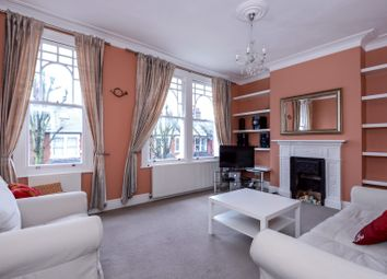Thumbnail 3 bedroom maisonette to rent in Harberton Road, London