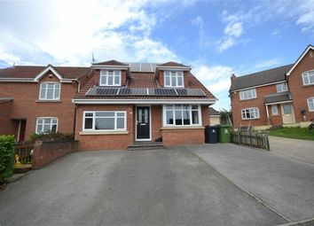 Thumbnail 4 bed property for sale in Orton Way, Belper