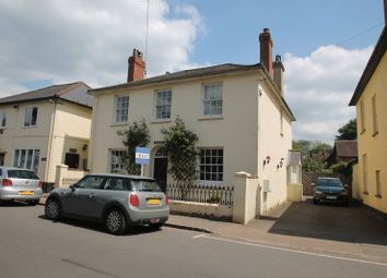 Thumbnail 3 bed detached house to rent in Middle Street, Shere, Guildford