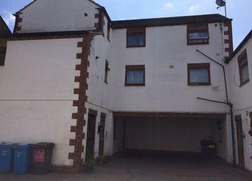 Thumbnail 2 bed flat to rent in Grafton Street, Hull