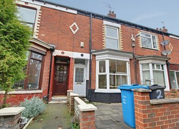 Thumbnail 2 bedroom terraced house for sale in The Beeches, Goddard Avenue, Hull