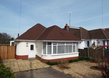 Thumbnail 3 bed bungalow for sale in Bitterne, Southampton, Hampshire