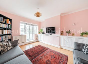 Thumbnail 2 bed flat for sale in Mountview Court, Green Lanes, London