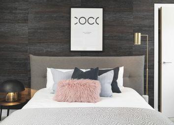 Thumbnail 1 bed flat for sale in Persley Den Gardens, Aberdeen