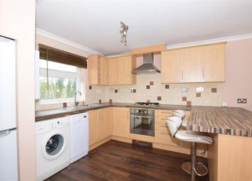 Thumbnail 2 bed flat for sale in Newtown Green, Ashford, Kent