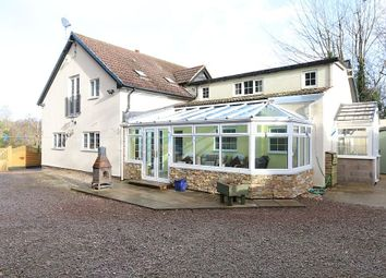 Thumbnail 3 bed detached house for sale in 9, Marians Lane, Berry Hill, Coleford, Gloucestershire