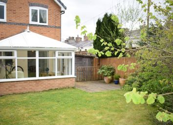 Thumbnail 3 bed semi-detached house for sale in Merlin Grove, Burnley, Lancashire